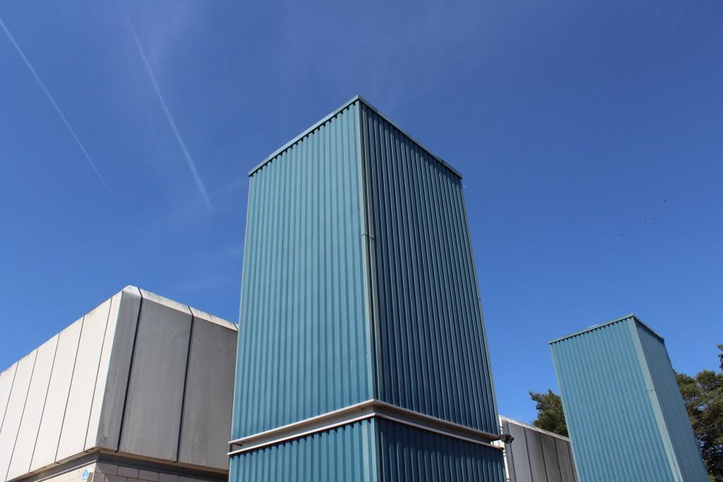 Balcony Glass Systems