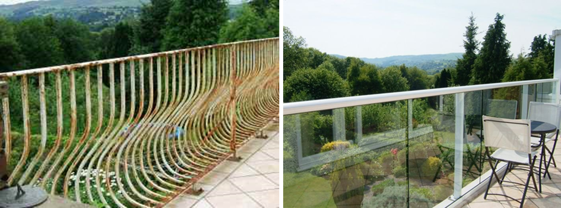 Glass Balustrades Lead Times
