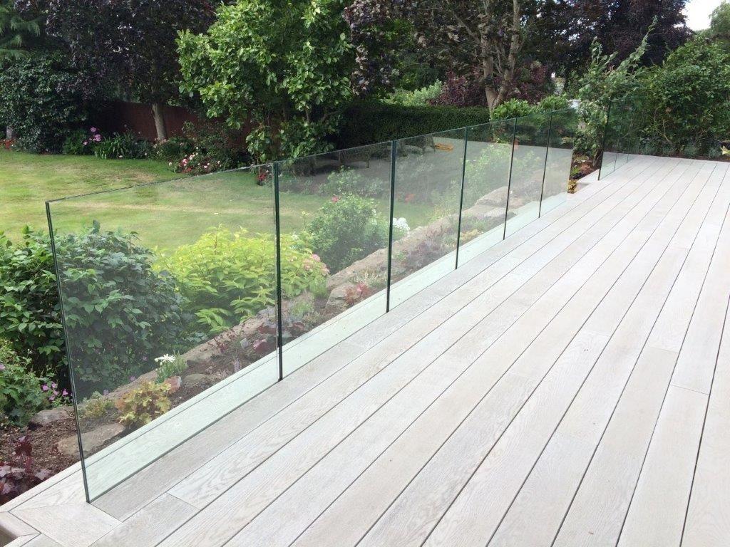 clean glass design