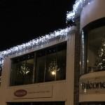 Balconette Lights