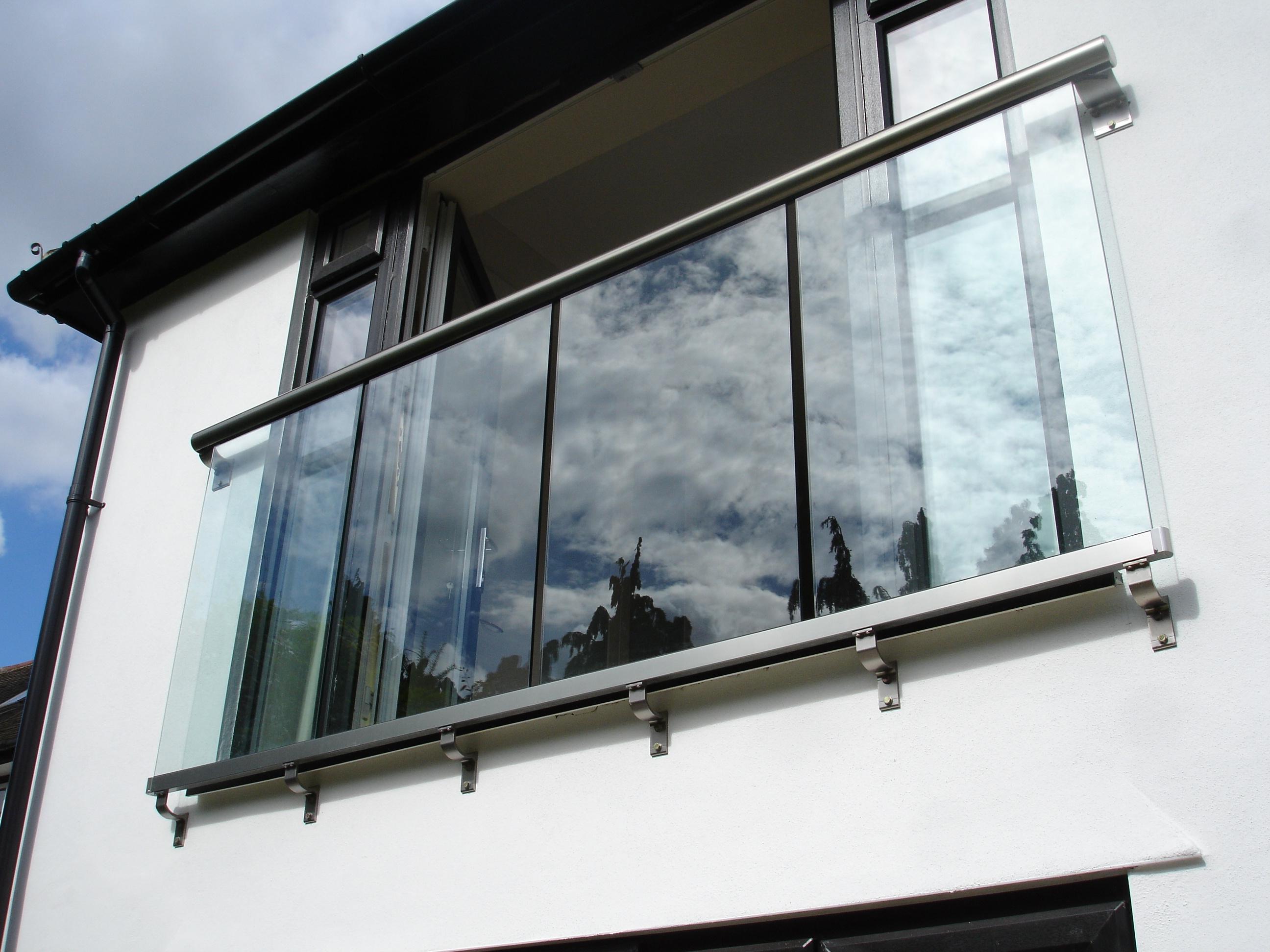 juliet balcony 2.84 mm