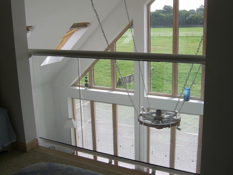 Loft Juliet Balcony Conversion