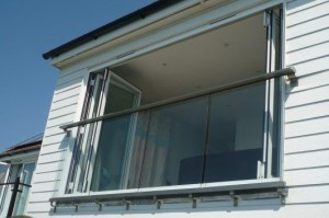 Juliete Balcony Systems