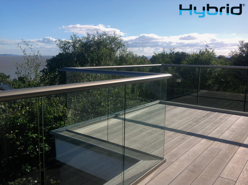 Stainless Handrail System