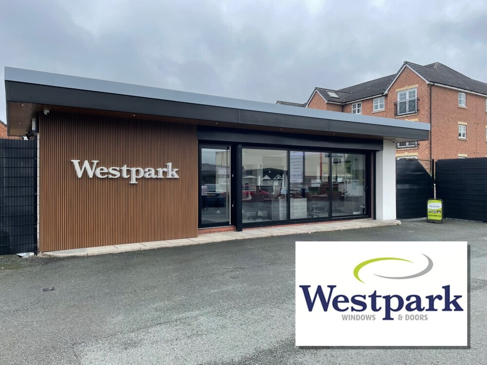 Westpark Showroom