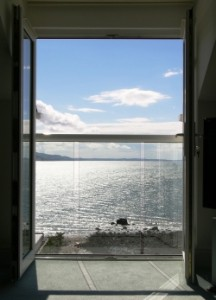Balcony Systems reports record sales in 2011