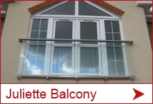 juliette balconies