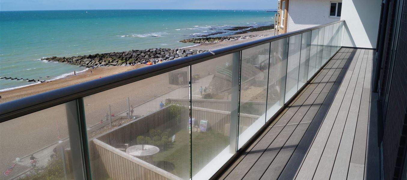 Glazing balconies do it yourself: video 63