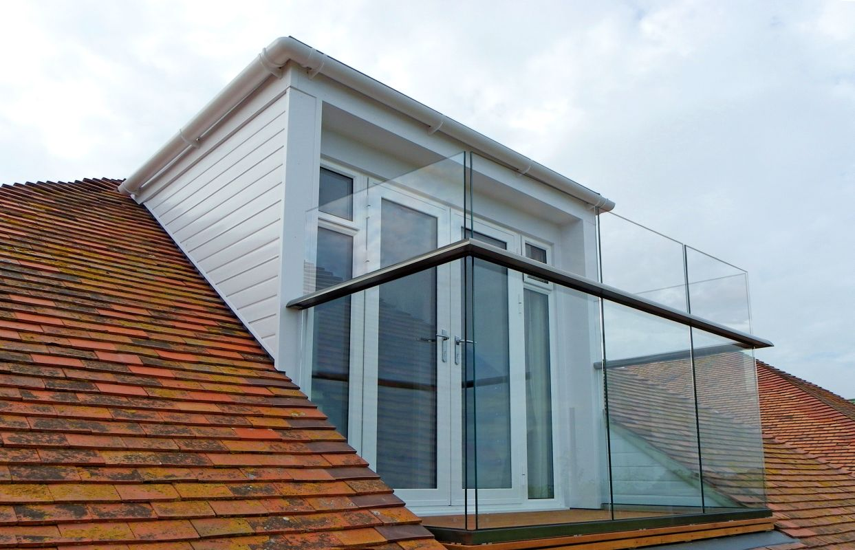 Glazing balconies do it yourself: video 14